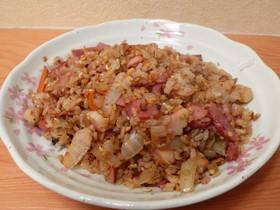 おいしい炒飯を作るコツ☆★