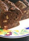 HM 濃厚チョコレートパウンドケーキ