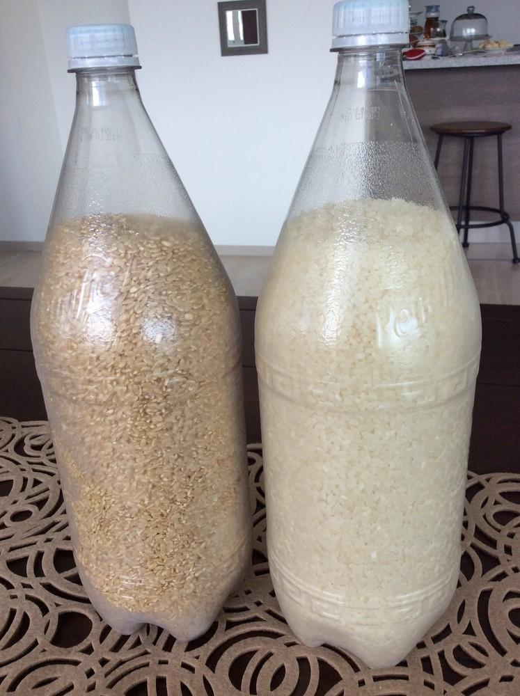 ❤️私のお米の保存の仕方