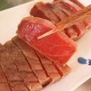 【男の料理】簡単本格マグロの漬け