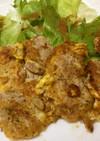 ★糖質オフ★豚ヒレ肉のピカタ