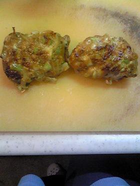 お弁当に28鶏のネギマヨ味噌焼きw