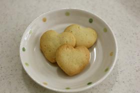 かんたん♥サクサククッキー