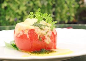 トマト・ファルシ