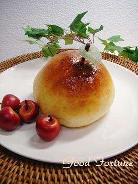 りんごっこ☆まるごとりんごパン(HB)