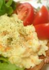 基本の☆きゅうりなしポテトサラダ♪