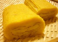 完璧レシピ!!寿司屋の玉子・卵焼き