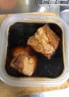 簡単!美味しい!豚肉の紅茶煮