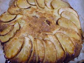りんごのケーキⅡ