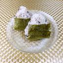 16穀米のおにぎり(*^^)v
