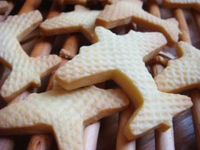 サクサクcookies