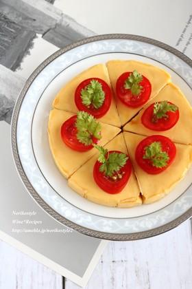 6Pチーズで作る「漬けチーズ」
