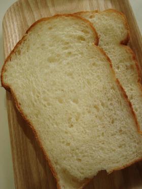 ☆HBフランスパン風サワークリーム食パン