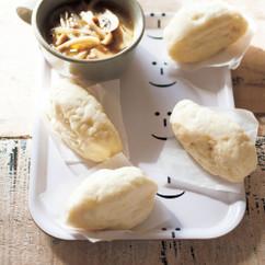 基本の中華パン