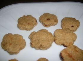ヘルシー ぬかクッキー