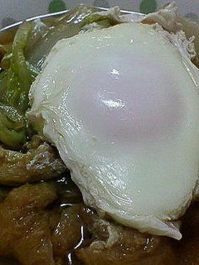 簡単☆白菜炊き