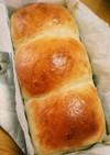はるゆたか 白神こだまで 湯種パン