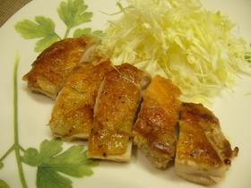 ☆パリパリ&ジューシー 鶏のハーブ焼き☆