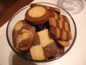 美味☆サクサク☆アイスボックスクッキー