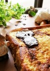 珈琲香る✴大人フレンチトースト