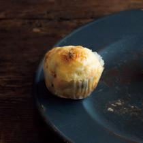 オニオン&チーズのマフィン