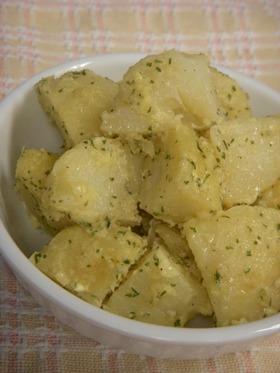 レモン&ペッパーポテトサラダ