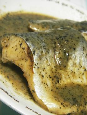 ★簡単★鯖のたっぷり♡♡ゴマ味噌煮