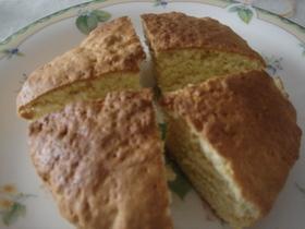 BPで簡単☆クッキーパン