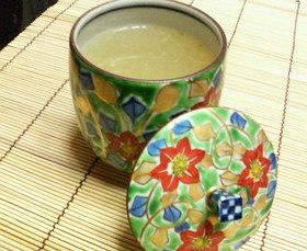 冷え性解消に✿とろりん❀柚子生姜湯✿