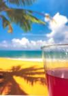 水分補給もおしゃれに可愛くピンクスポドリ