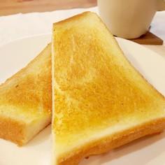 ◎絶品˚✧₊サクサク バタートースト