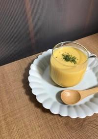 バターナッツ南瓜の簡単ポタージュ