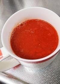 栄養素満点甘々リコピンミニトマトジュース
