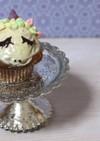 世界で流行中☆ユニコーンのカップケーキ