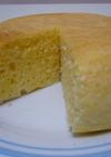 3合炊飯器★簡単ケーキ