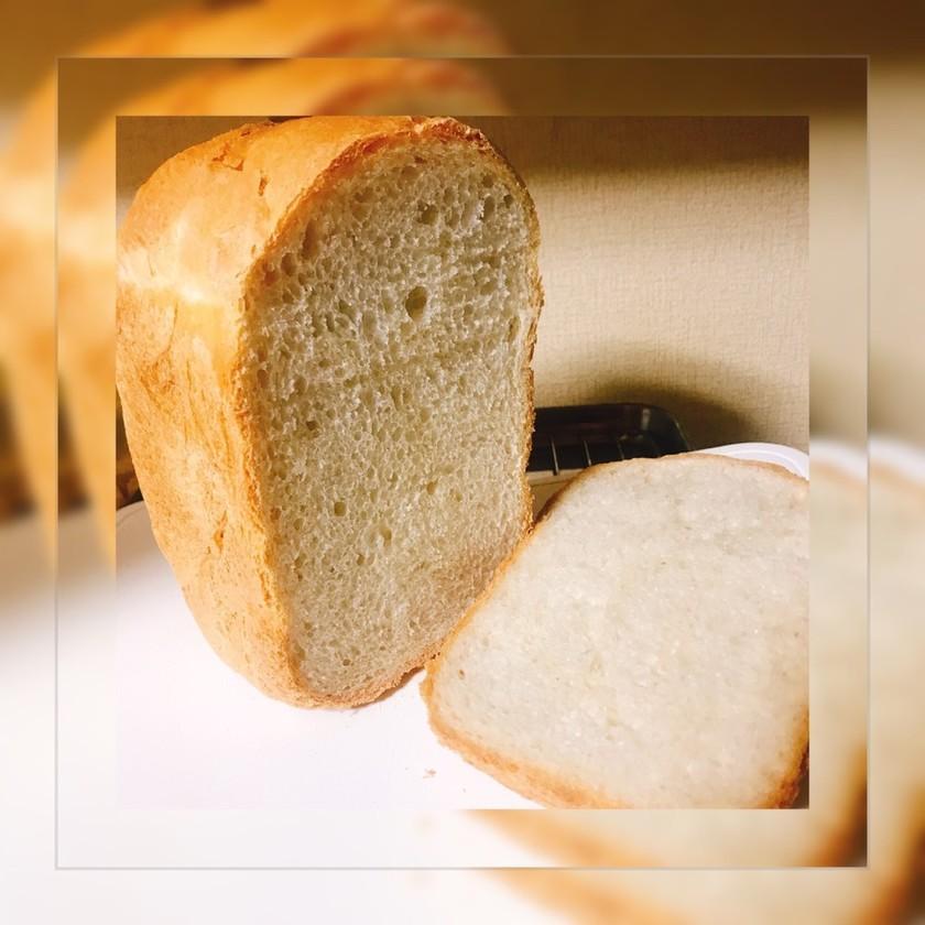 HB楽して美味♡食パン〜フランスパン〜