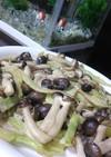 ブロッコリーの茎は焼くとメンマに変身だ