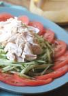 タレが絶品♡簡単美味しい棒棒鶏
