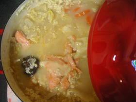 一つの鍋で5つの楽しみ♪豆乳チーズ鍋