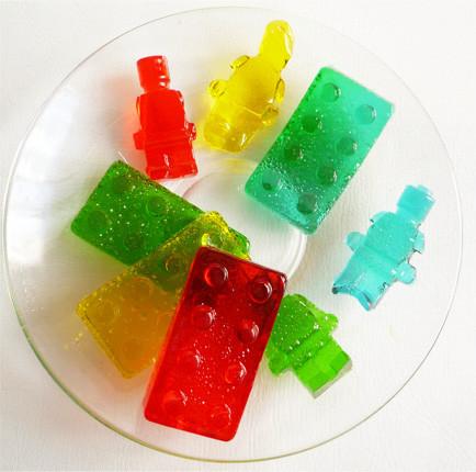 かき氷シロップで べっこう飴 キャンディ