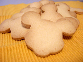 失敗なし!サクサク香ばしいクッキー