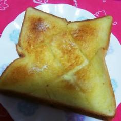 私の好きな♡シュガートースト