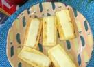 豆腐のチーズピカタ