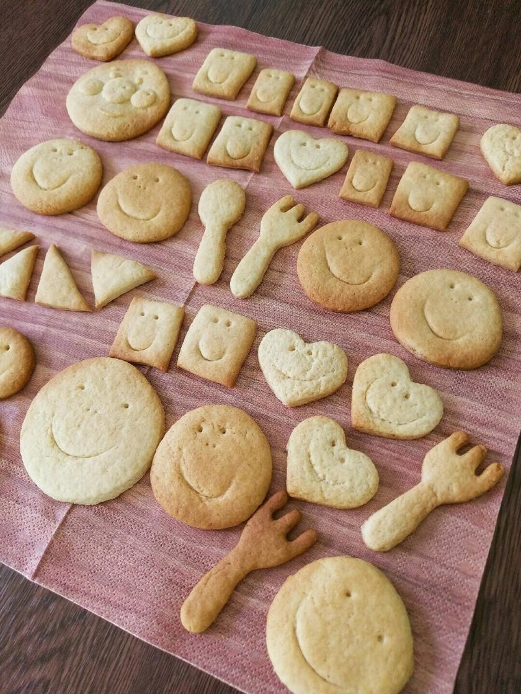 HM簡単クッキー