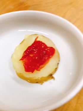 クッキングレシピ★ トマトケチャップ