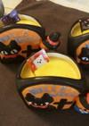 ハロウィンに!かぼちゃプリン