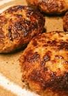 【リメイク!】おから煮ハンバーグ