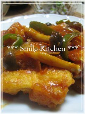 ✿中華風♡鶏肉のケチャ炒め煮✿