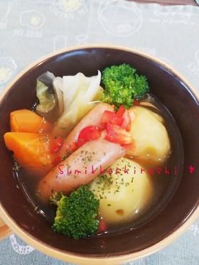 フランス家庭料理☆ポトフ☆