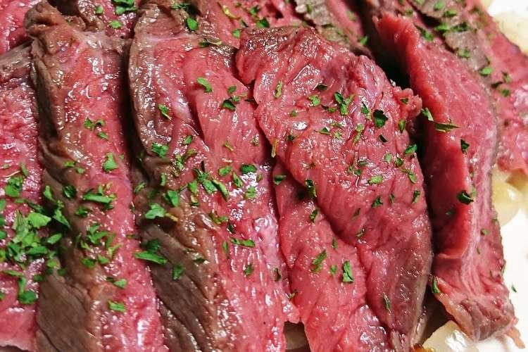 器 ローストビーフ 炊飯